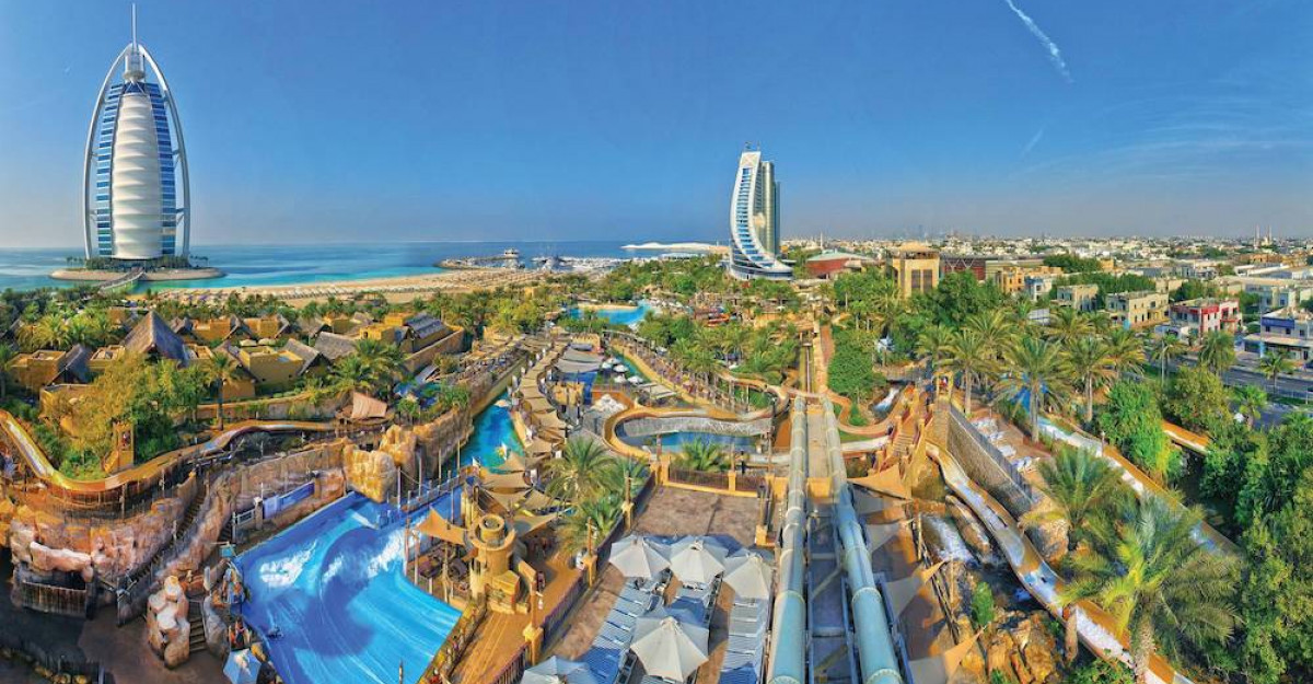Primăvara și vara în Dubai; Locul perfect pentru o vacanță în familie