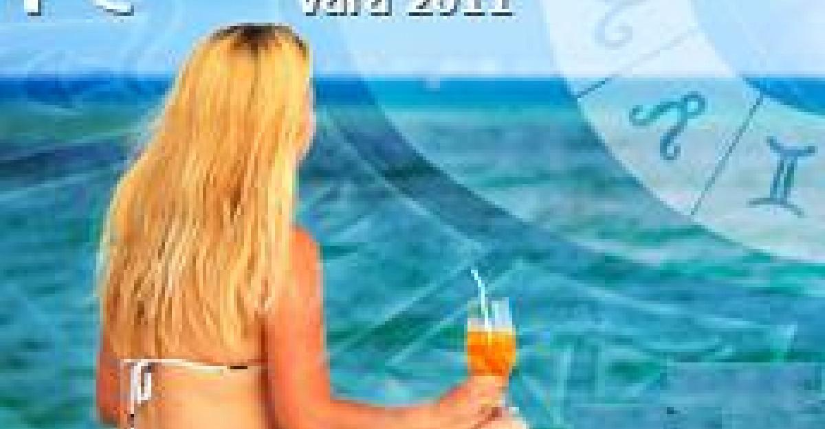 Descarca horoscopul verii 2011!