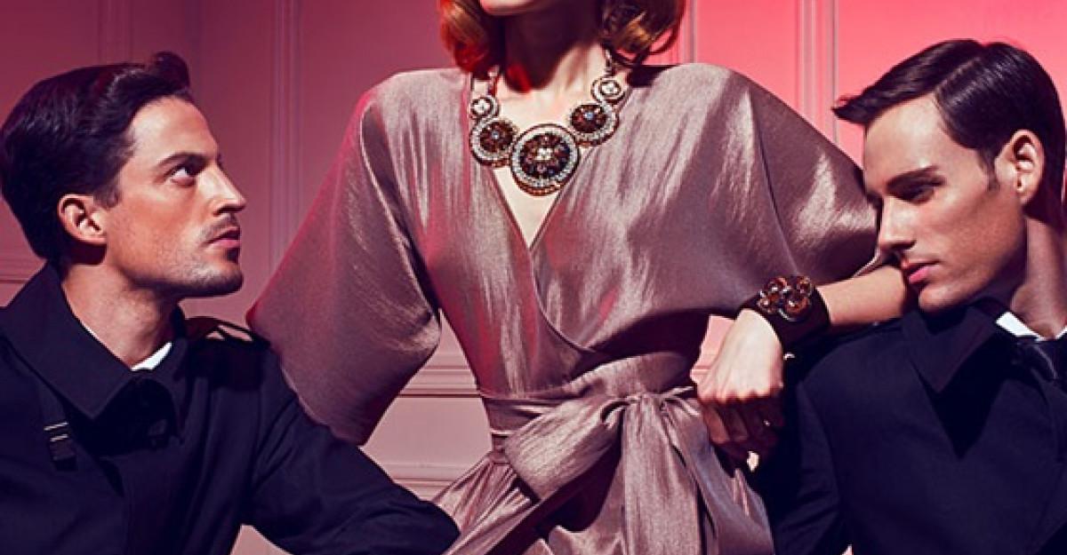 Brandul vestimentar Isabel Garcia s-a lansat in Romania