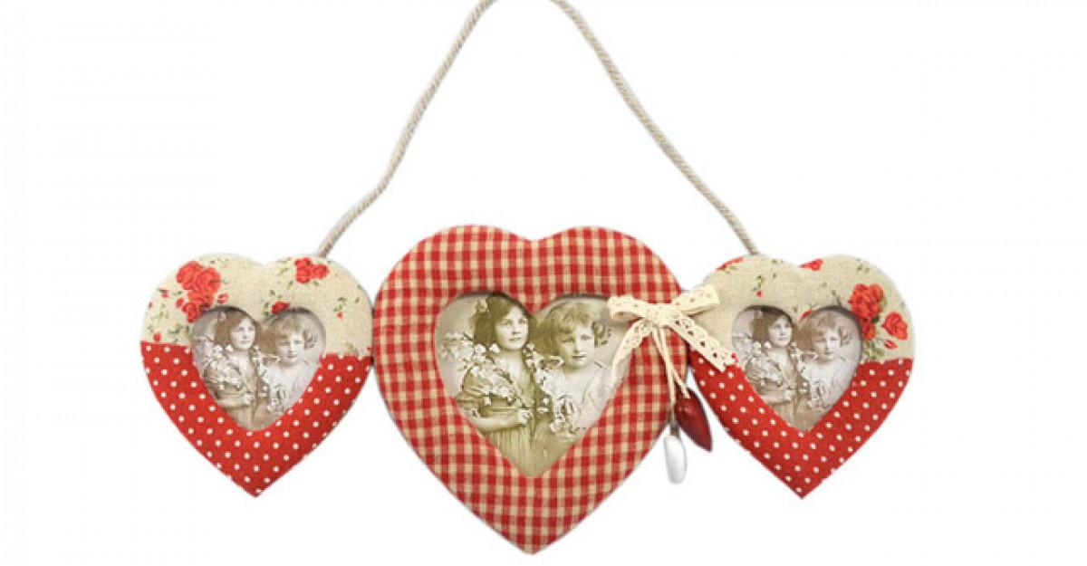 15 accesorii pentru un Valentine's Day romantic