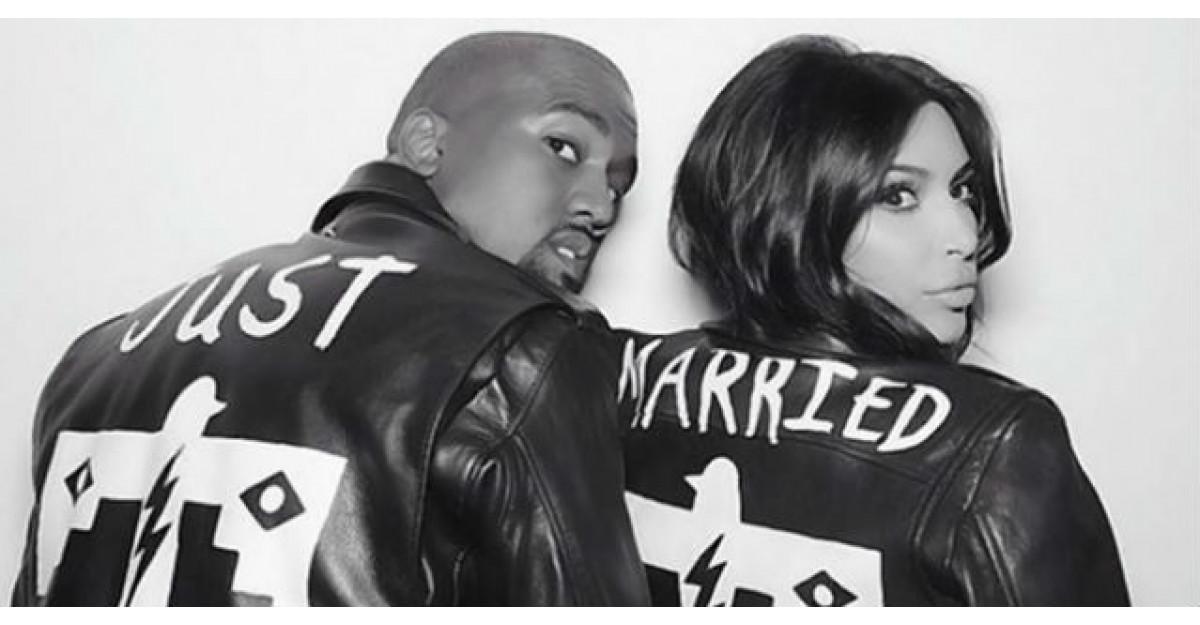 Kanye West si Kim Kardashian, decizie neasteptata!