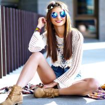 7 accesorii boho chic must-have