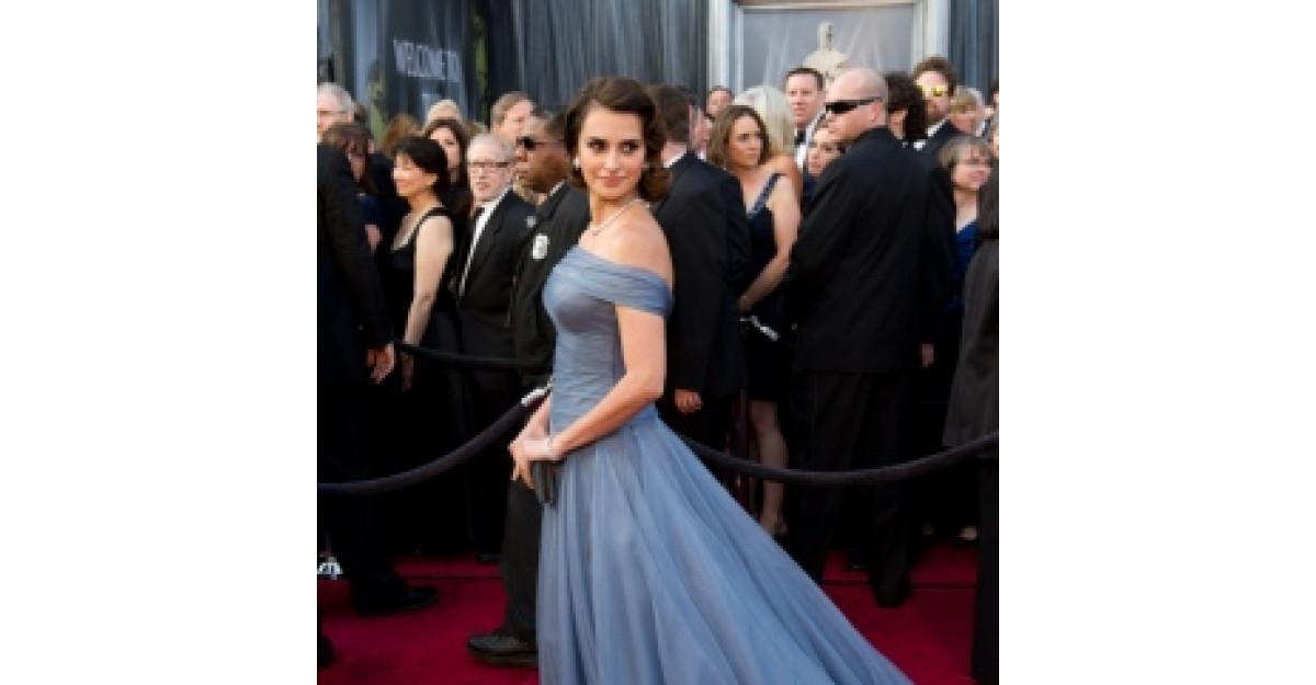 Top 20 cele mai frumoase rochii de la premiile Oscar 2012