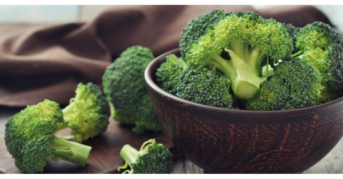 Retete cu broccoli: 3 retete pe care trebuie sa le incerci