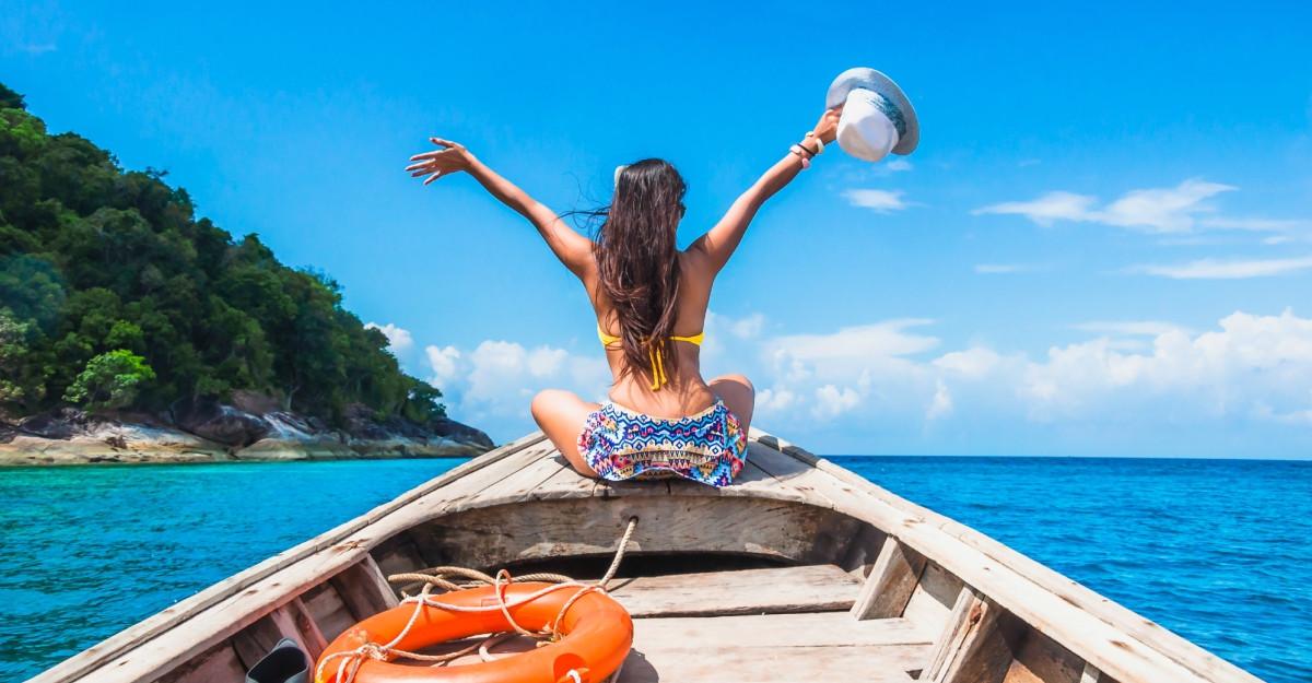 7 lucruri pe care să le faci pentru tine vara asta