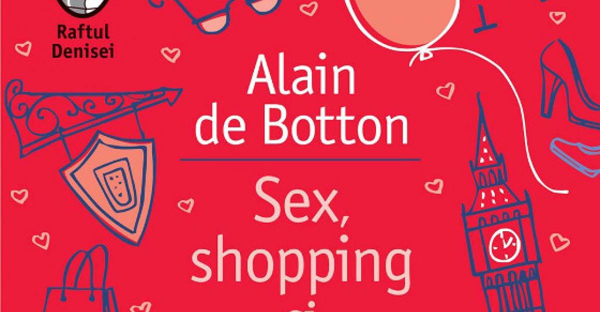 Sex, shopping si un roman
