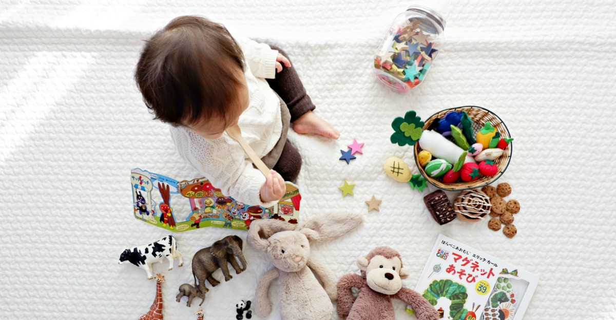 3 jucarii pentru copii recomandate de specialisti. Ce beneficii au pentru dezvoltarea intelectuala