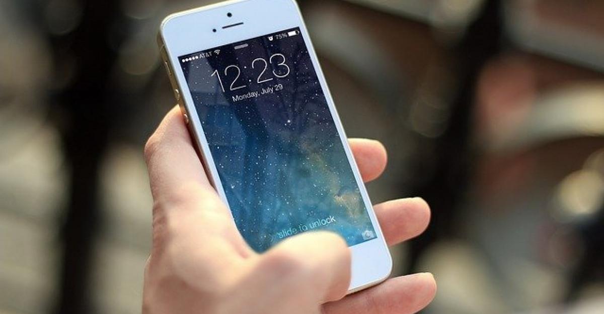Cum scapi de zgârieturile de pe ecranul telefonului