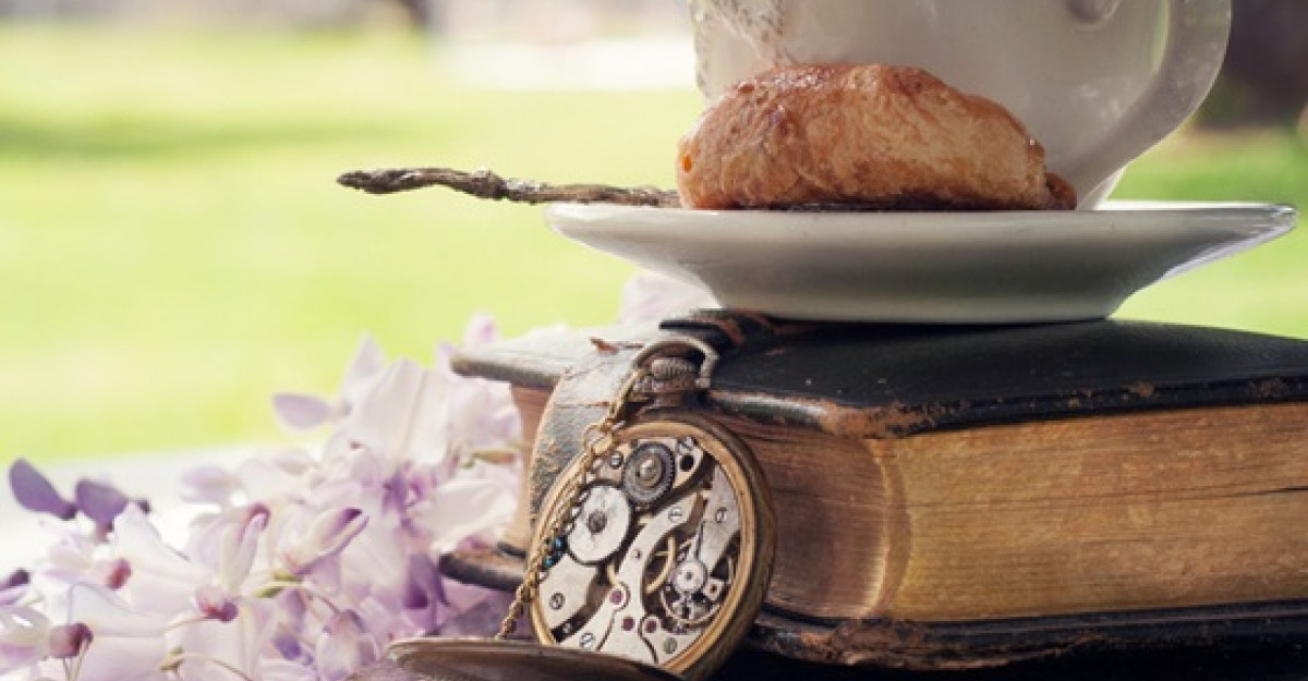 Top 5 ceaiuri aromatice si beneficiile lor pentru organism