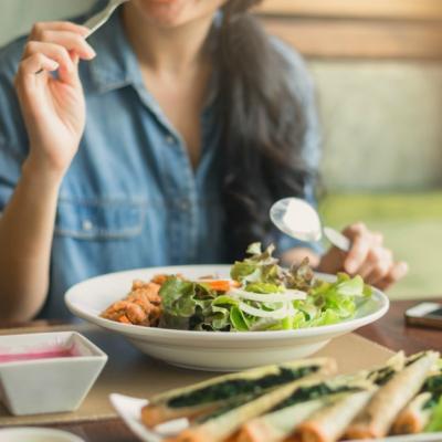 3 ingrediente ignorate pe care trebuie sa le consumi: Au cei mai buni nutrienti
