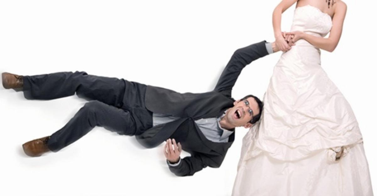 Topul astro-burlaciei: Top 3 barbati care fug de casatorie ca dracu' de tamaie