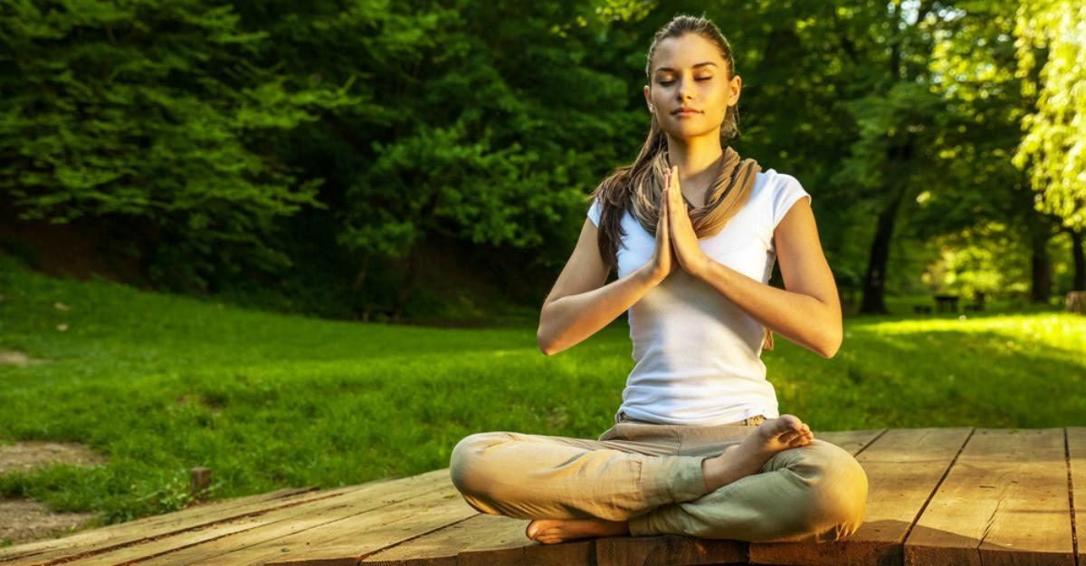 19 trucuri pentru a medita eficient