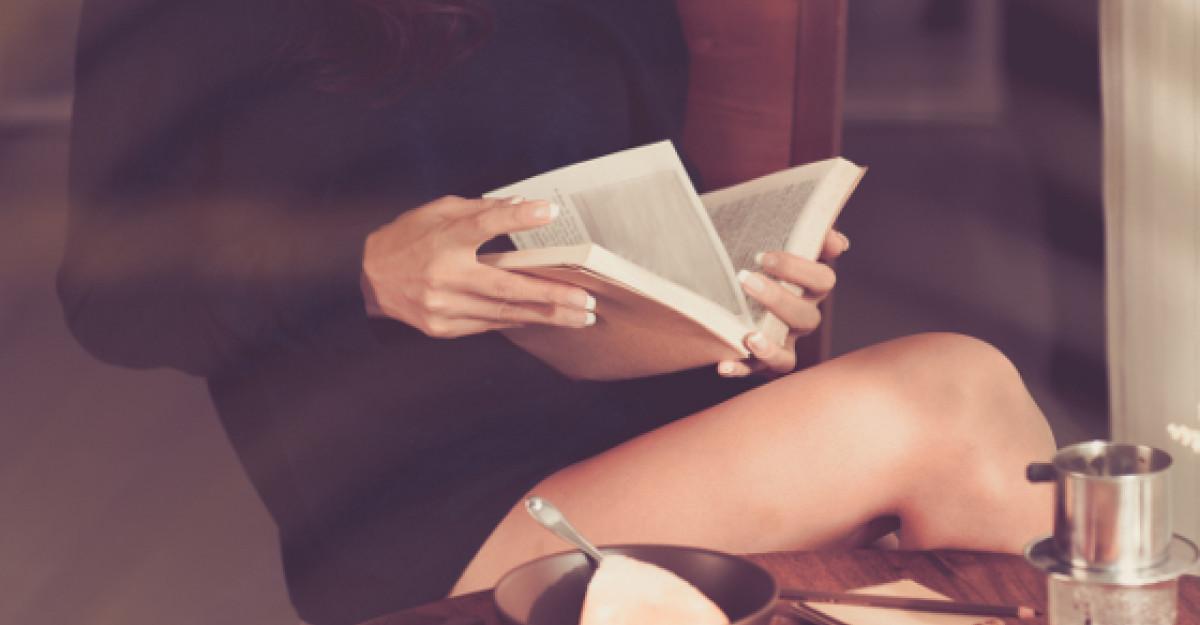 Carti de citit pe plaja: Amant cu voia sotului