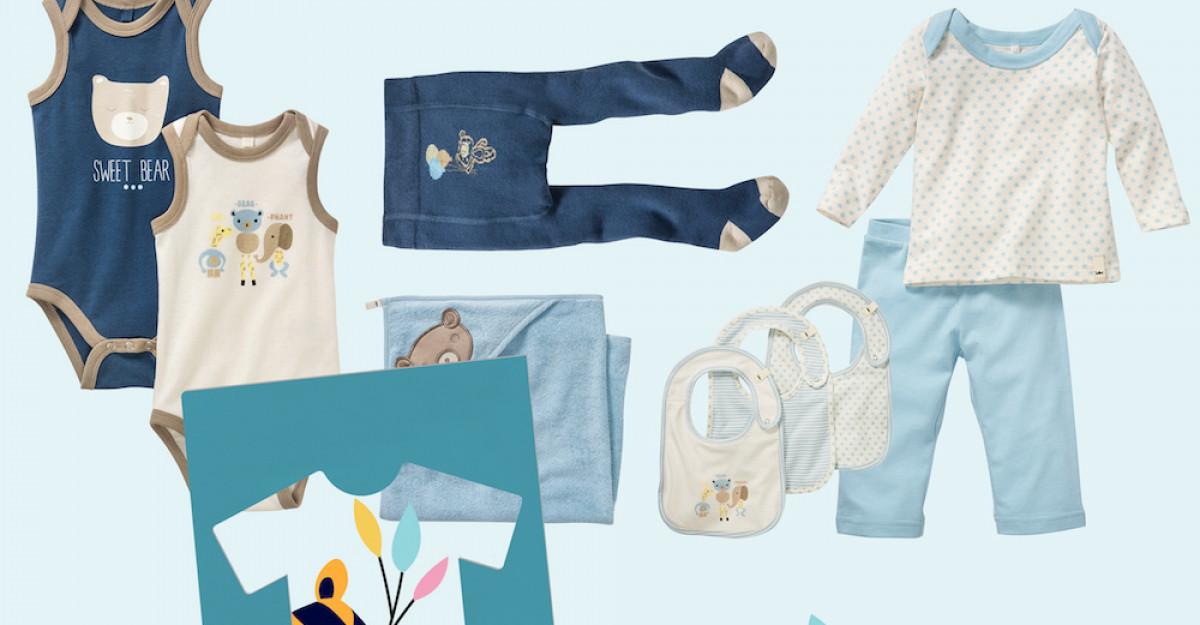 De azi, Kaufland introduce în sortiment haine din bumbac certificat organic