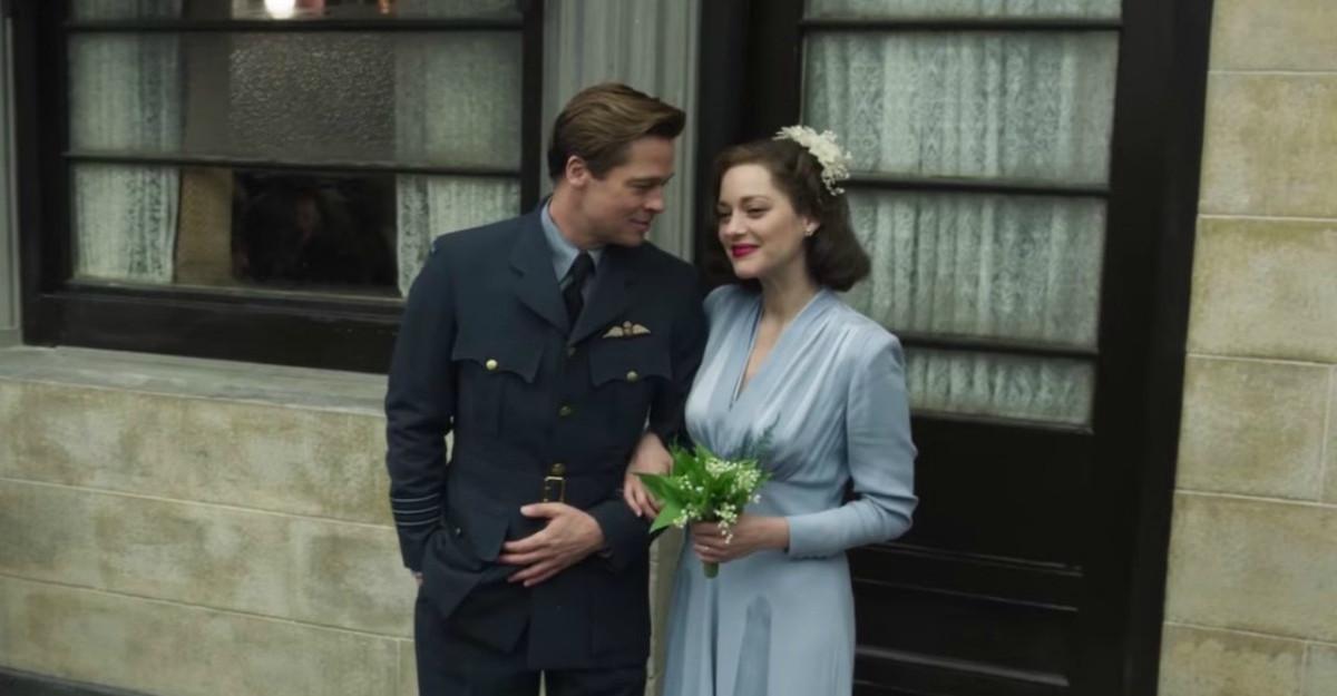 Marion Cotillard, femeia care L-A DESPARTIT pe Brad Pitt de Angelina Jolie?!