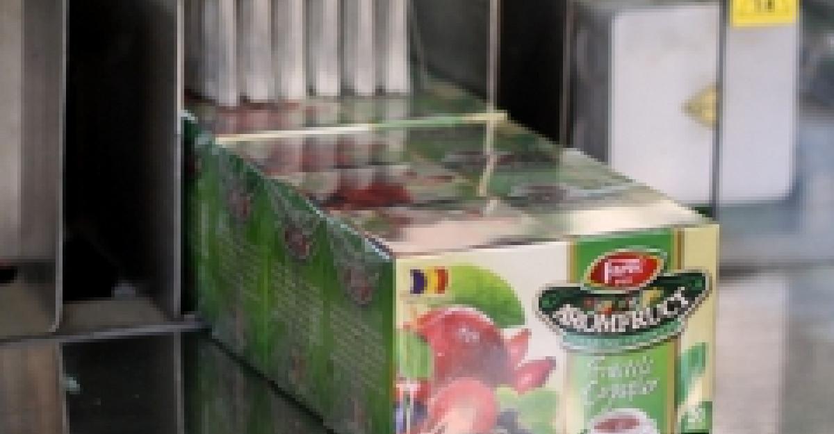 Fares - primul brand de produse naturale din Romania