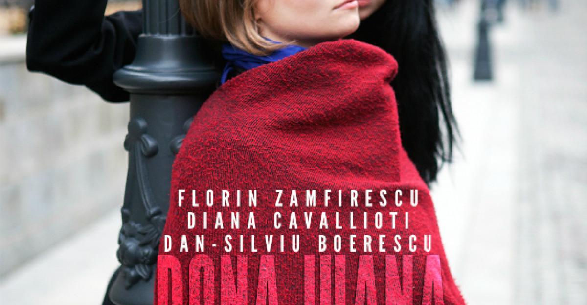 Dona Juana, o carte ca un drog