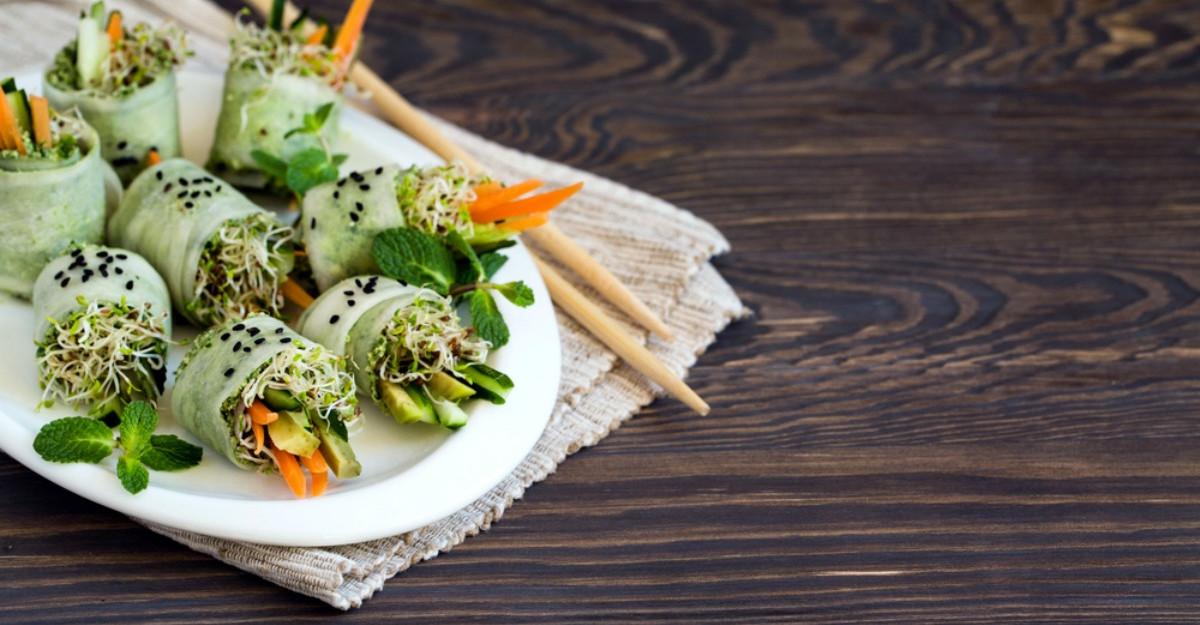 Ce este asa-numita hrana vie, dieta care face furori in intreaga lume
