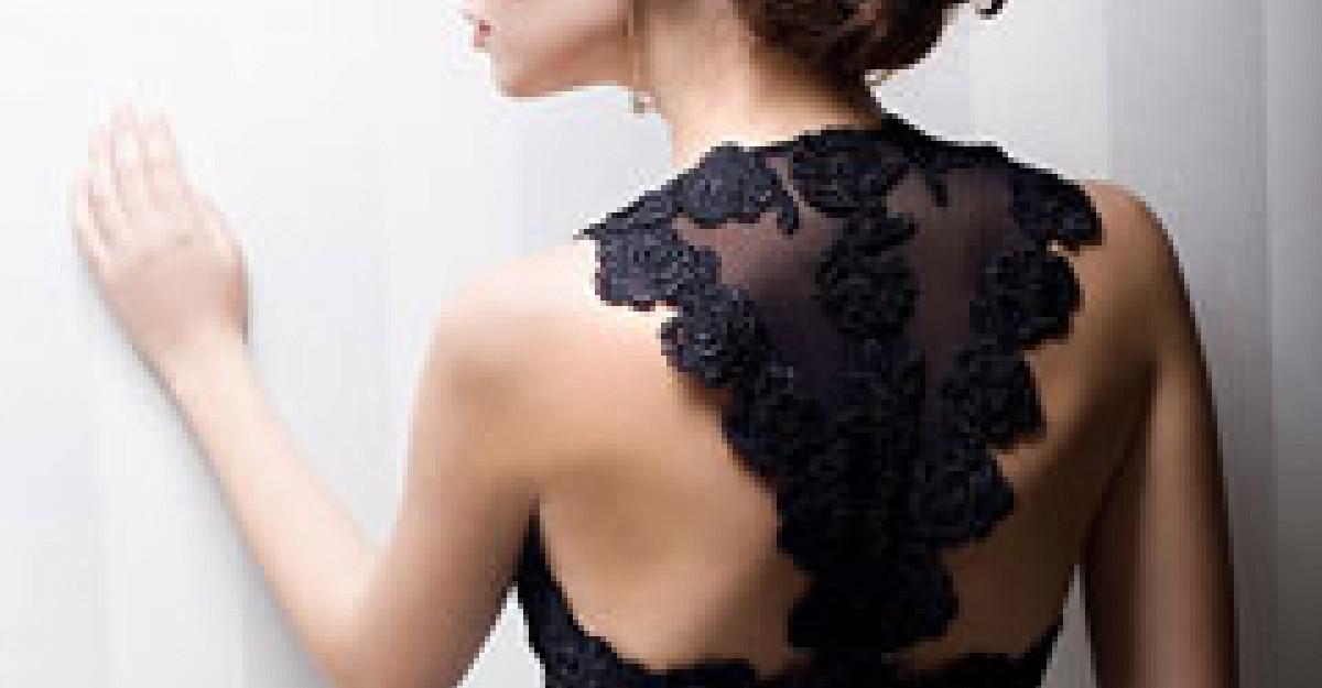 Tinute romantice si rochii revisante pentru un Revelion in doi