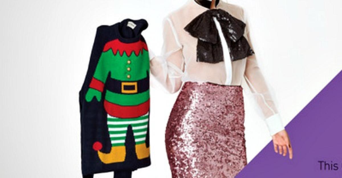 Baneasa Shopping City te inspira in alegerea cadourilor de Craciun, spunandu-ti ce cadouri sa eviti