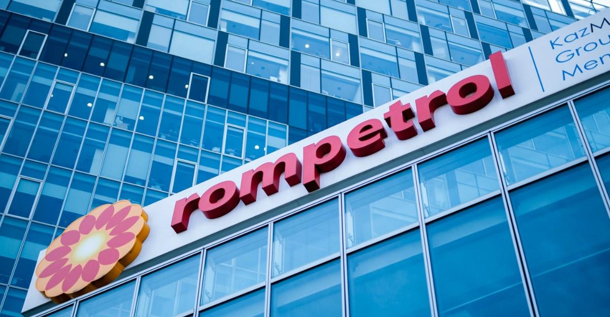 Rompetrol, sprijin pentru combaterea pandemiei de COVID-19 in Romania