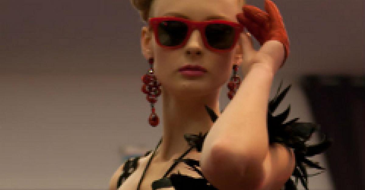 17 ochelari de soare by Catalin Botezatu