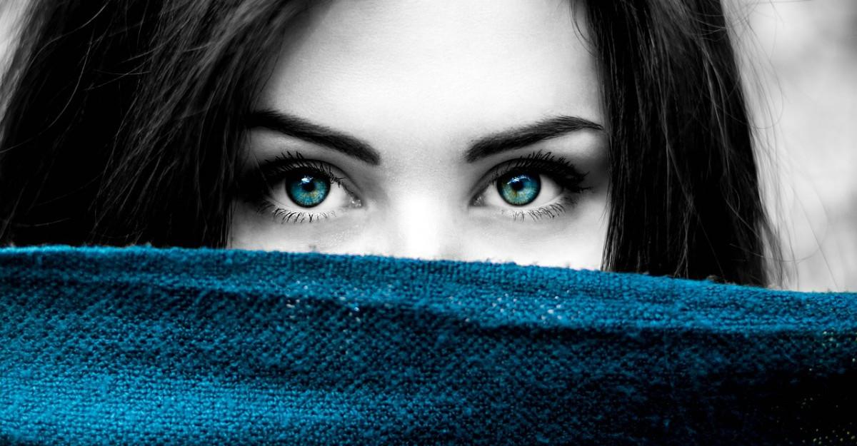 Spune-mi ce culoare au ochii tăi ca să îți spun ce tip de personalitate ai