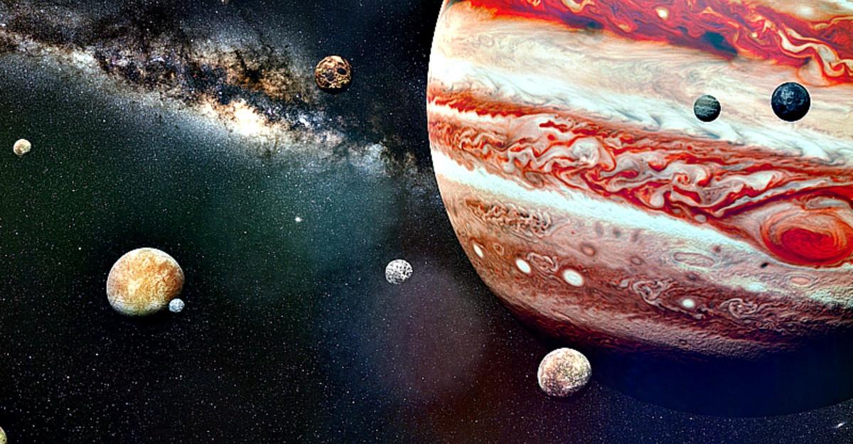 13 Septembrie 2020: Jupiter își reia turnura directă în Capricorn. Sfatul Universului pentru fiecare zodie în parte