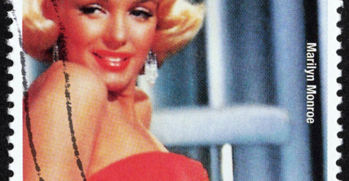Dieta Marilyn Monroe: afla ce secrete ascundea diva