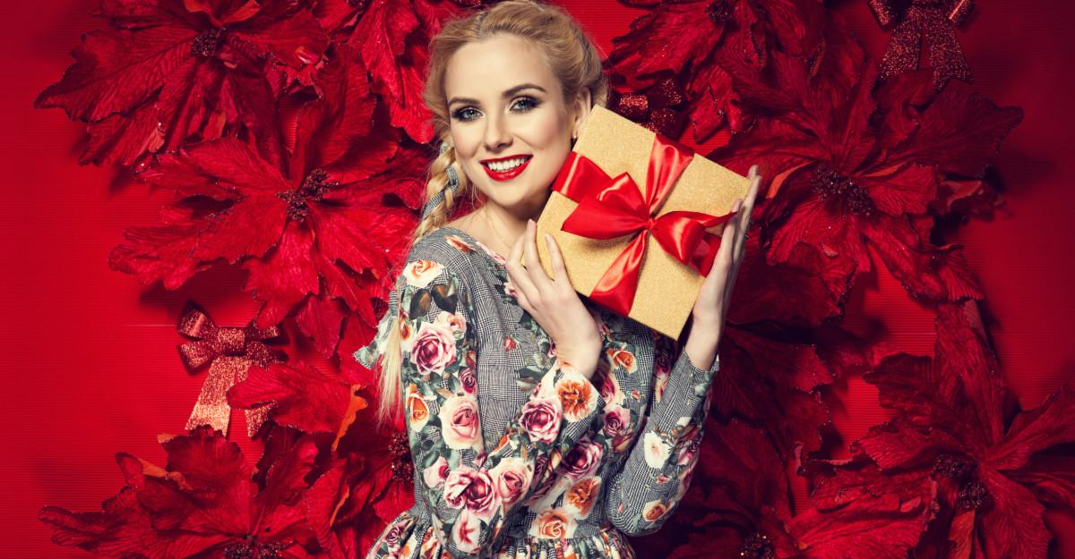 6 idei de cadouri de 8 Martie pentru femei (mame, iubite, colege)