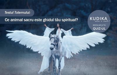Testul Totemului: Ce animal sacru este ghidul tau spiritual?