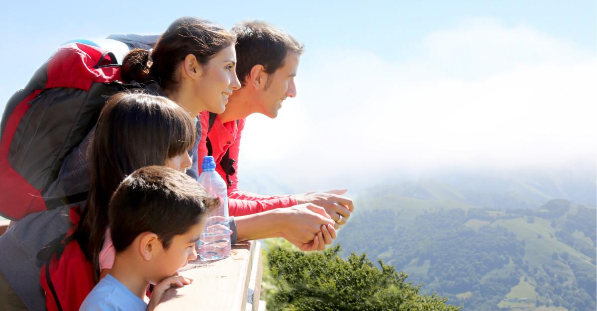Jurnal de călătorie: Sugestii pentru o vacanță reușită în familie