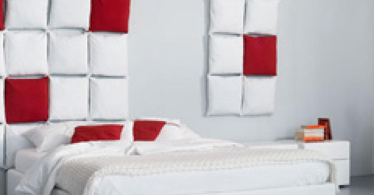 Culori de sezon: combinatii alb-rosu