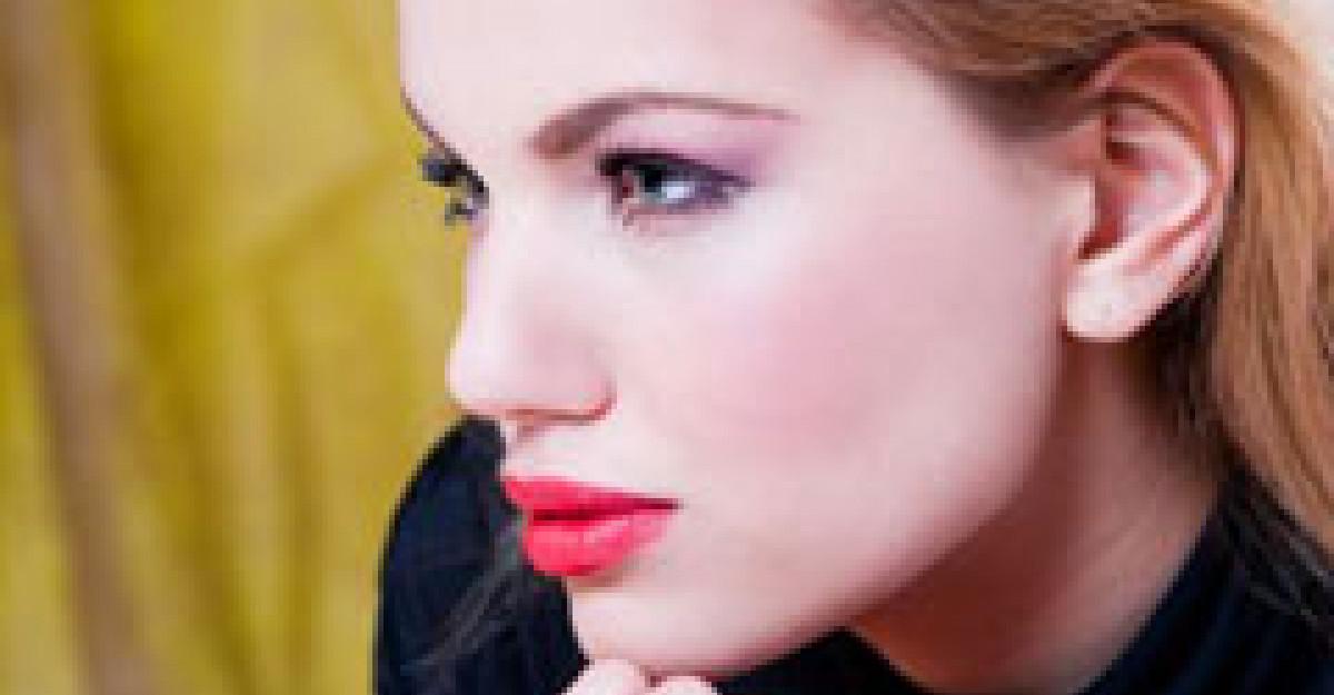 Un plus pentru frumusete: 5 metode naturiste de marire a buzelor
