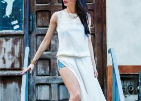 Cosmina Pasarin: 'Deocamdata sunt bine, nu vreau sa renunt la nimic'