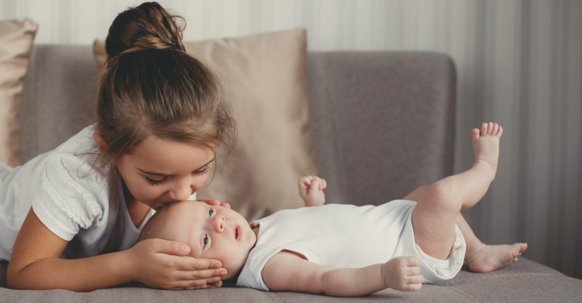 Ai o sora mai mare? Ai multe motive sa fii fericita!