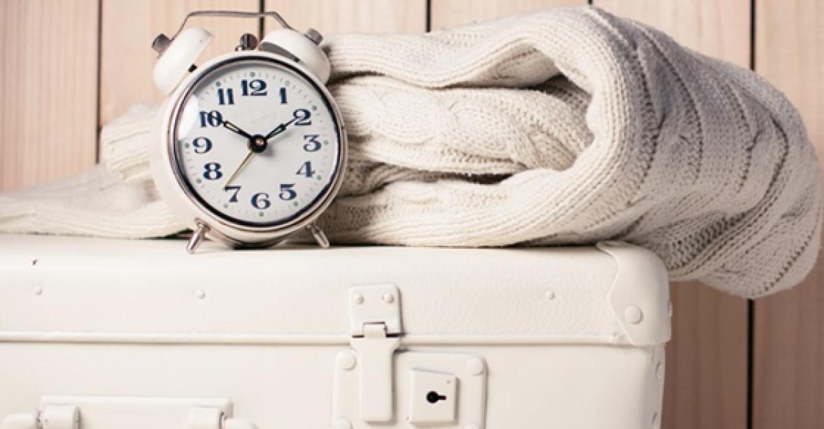 15 Lucruri esentiale pentru mini-vacanta de 1 Decembrie