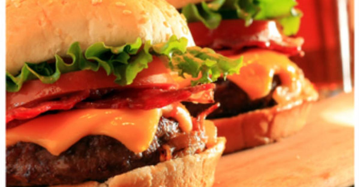 Cum sa mananci sanatos in epoca fast-food-ului