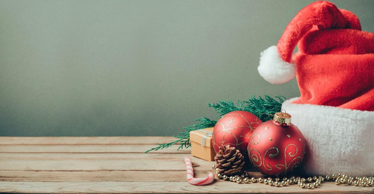 6 ornamente de Crăciun pentru bradul de iarnă