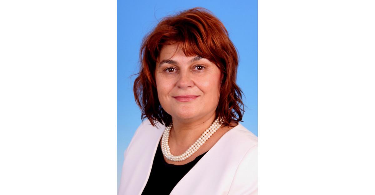 Ligia Georgescu-Goloșoiu, doctor în economie cu peste 30 ani în domeniu, se alătură companiei fintech Salarium