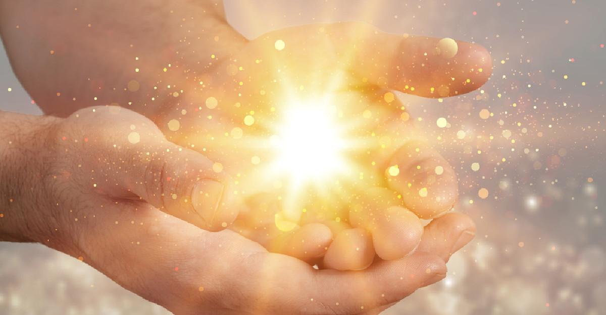 5 Sfaturi pentru a îți regăsi încrederea în Univers atunci când lucrurile devin dificile