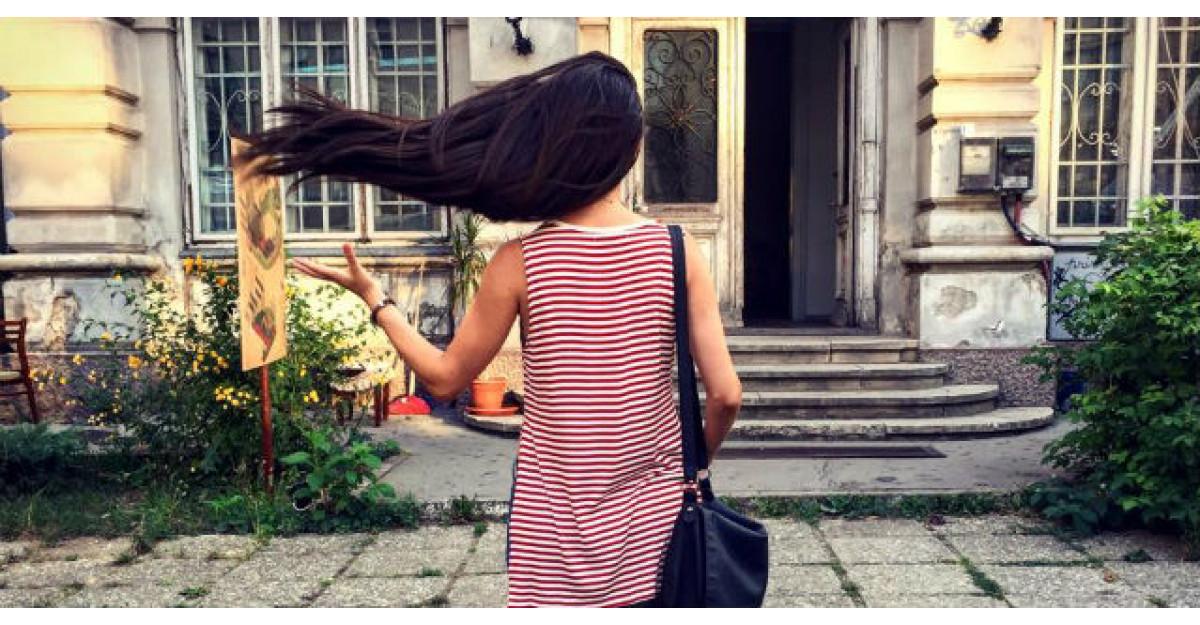 4 Sfaturi CRUCIALE pentru un par sanatos
