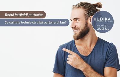 Testul întalnirii perfecte: Ce calitate trebuie sa aiba partenerul tau?