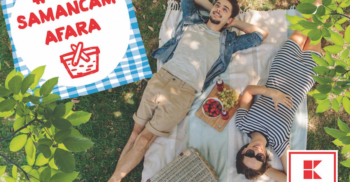 Kaufland România lansează inițiativa Hai să mâncăm afară
