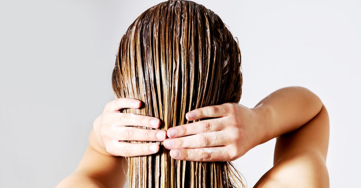 5 produse pentru părul deteriorat