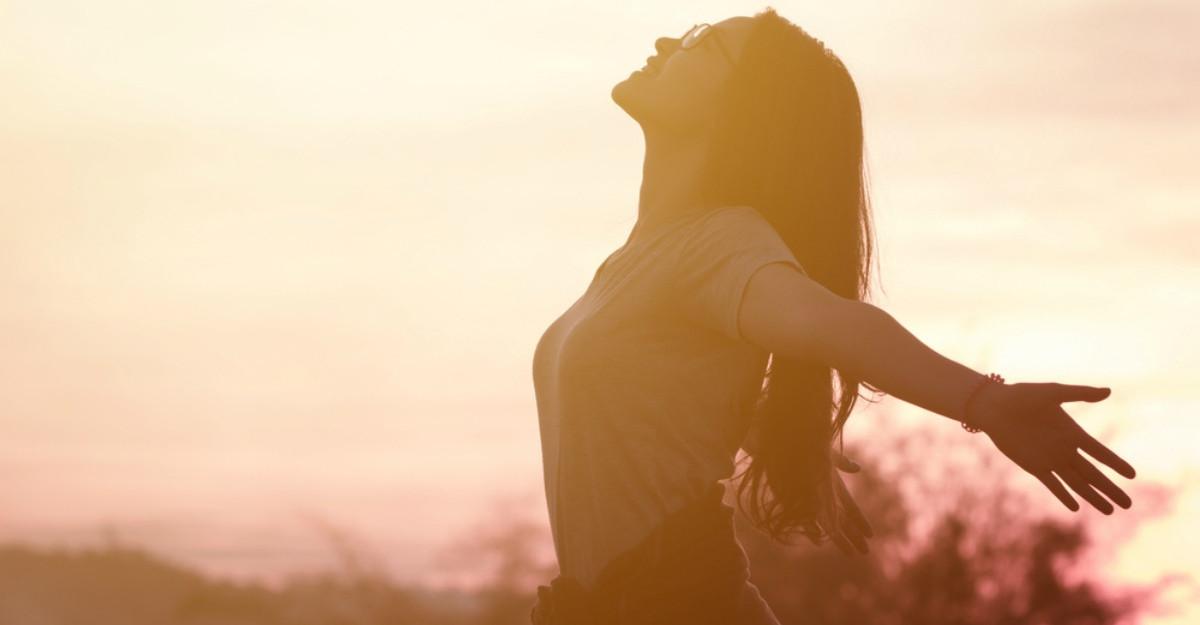 50 de lucruri pe care ar trebui sa le iubesti la tine