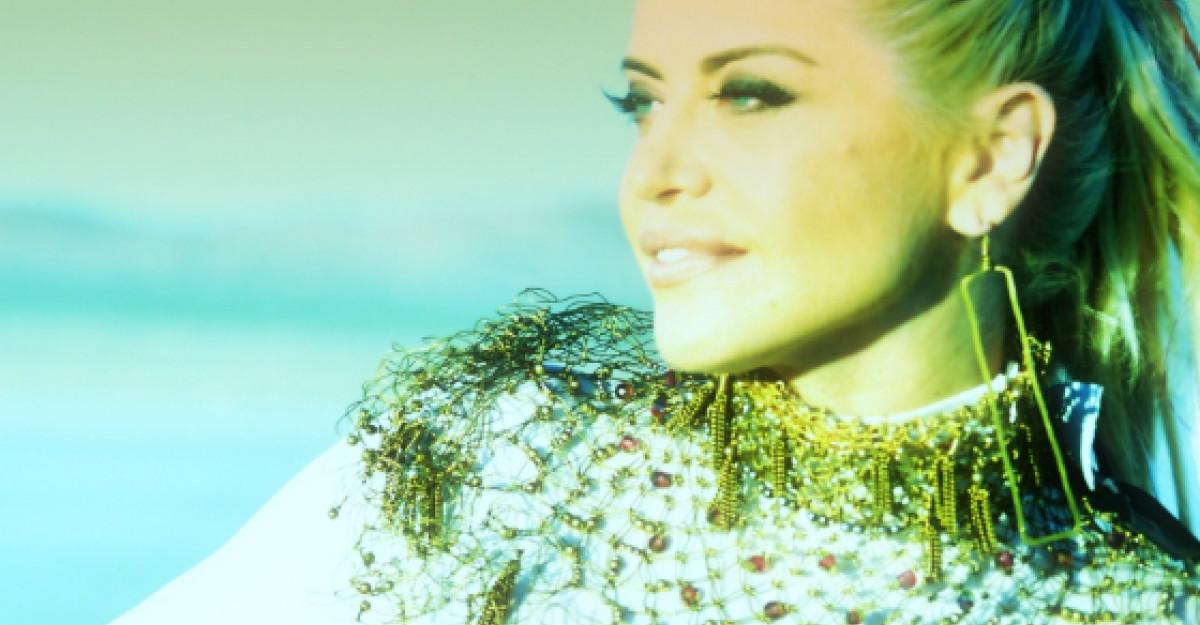 Loredana Groza: Secretul frumusetii!