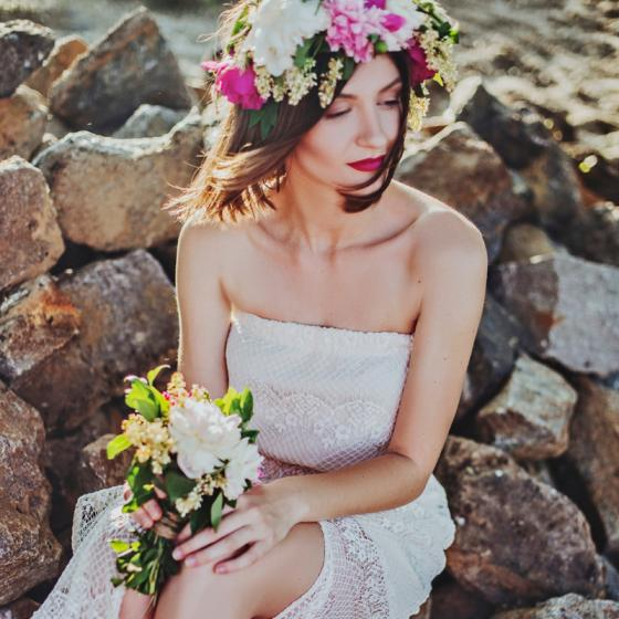 Rochii de mireasa de vara: urmeaza sa te casatoresti insezonul cald?