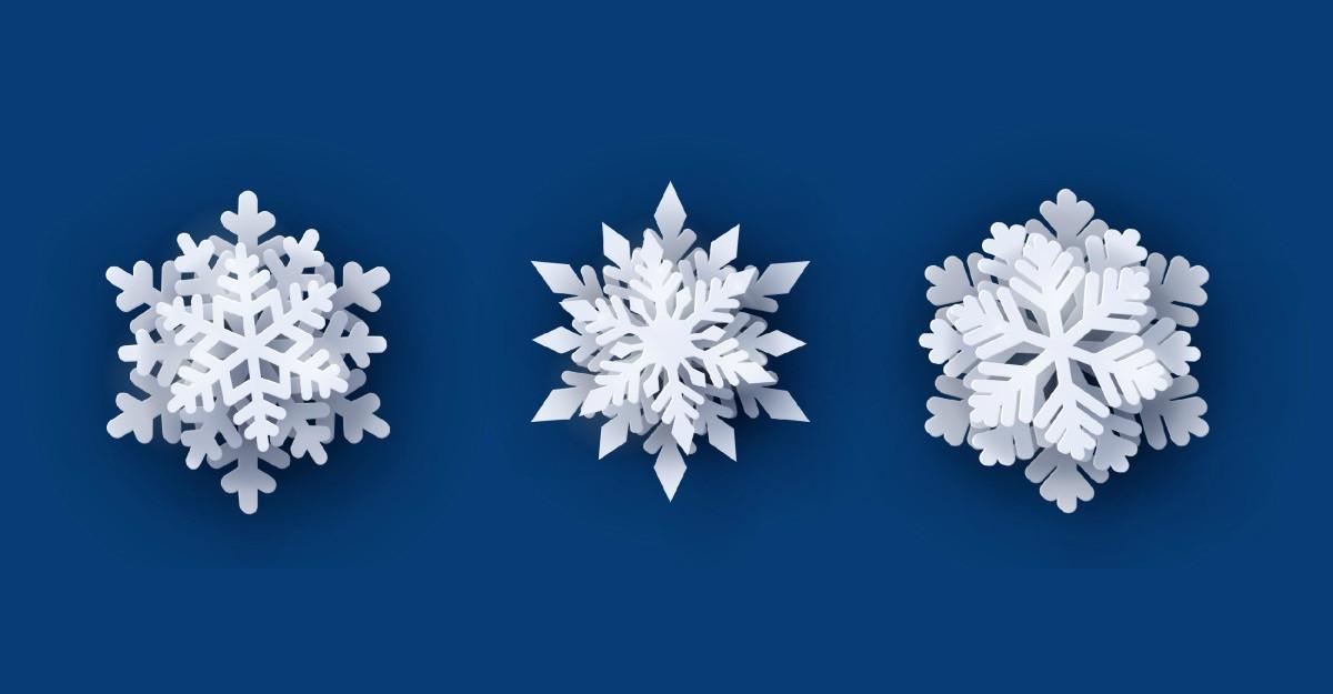 Alege un fulg de nea și află ce schimbări te așteaptă în această iarnă