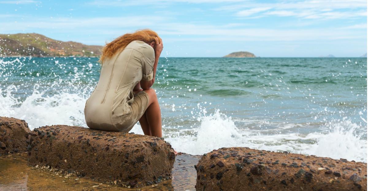 Ghid pentru eliberarea stresului: 4 pași mici și preciși